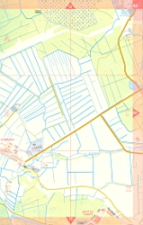 Г санкт петербург подробная карта